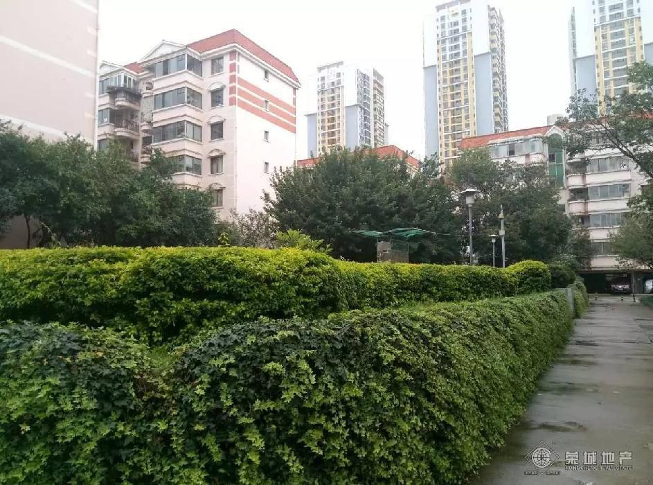 北京路延长线
