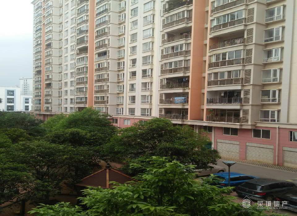 高新技术产业开发区桂鑫园