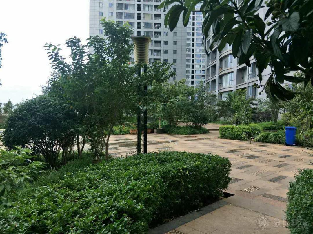 北京路延长线东侧好世界花园