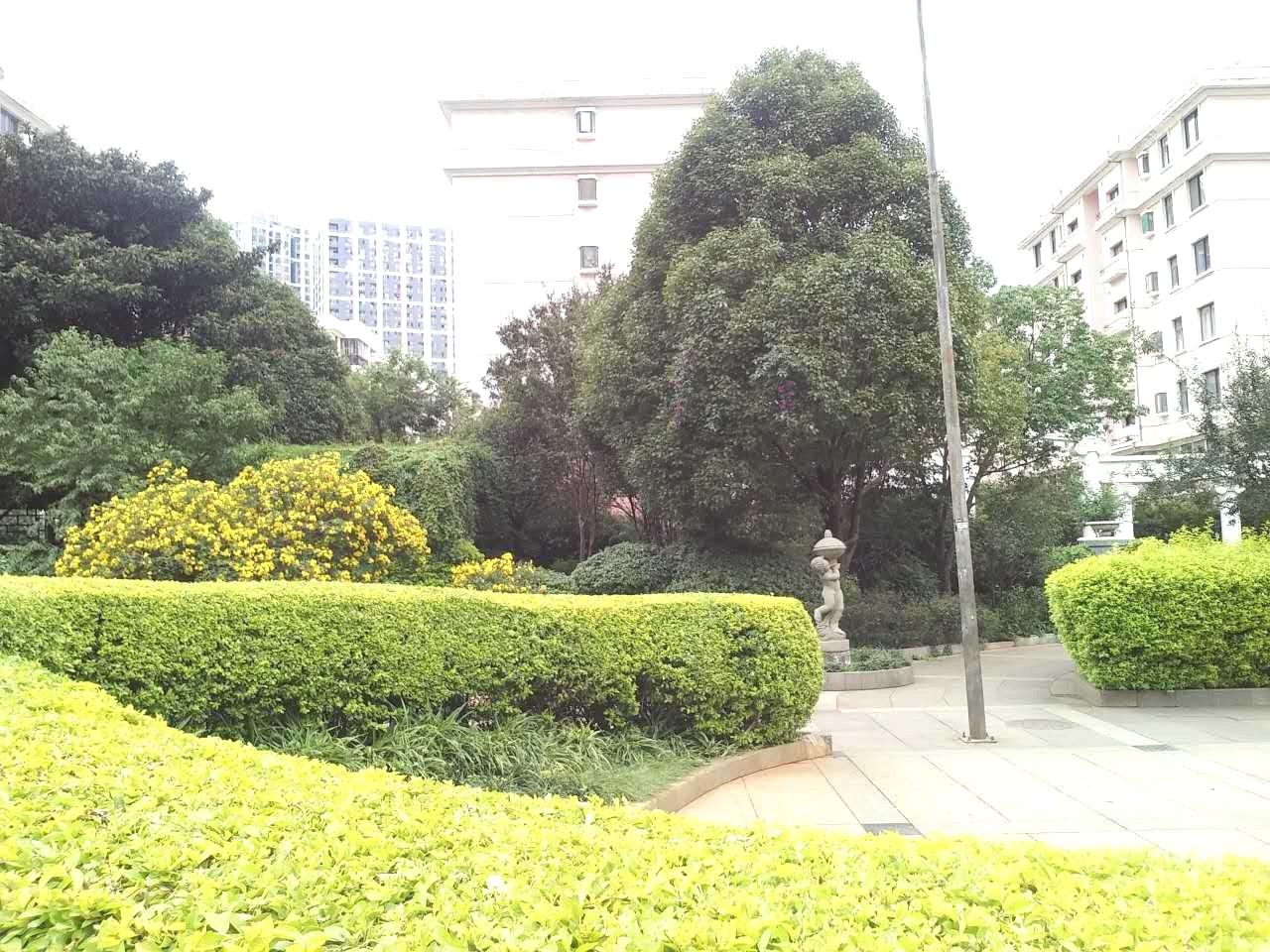 江东花园二期